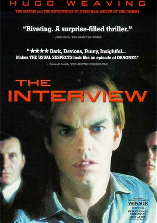 Interview, The Movie