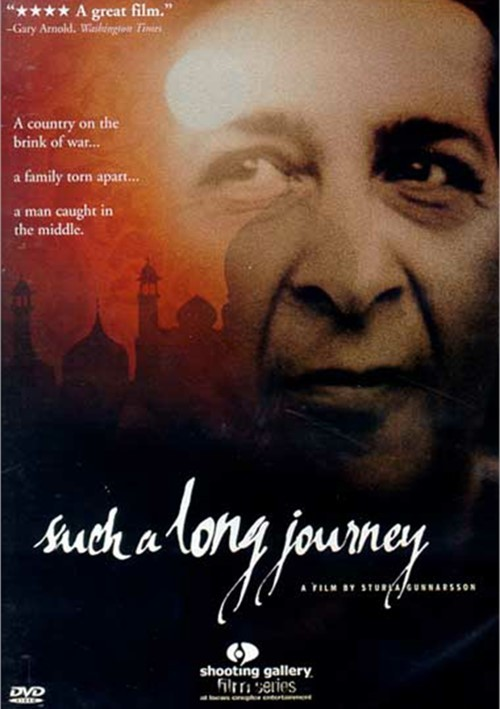 such a long journey 3 quotes from such a long journey: 'he spent long hours meditating on the wisdom of loving living things which invariably ended up dead.