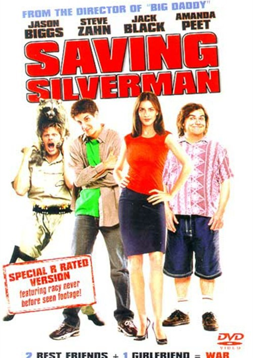 Saving Silverman Movie