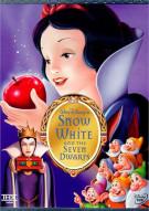 Snow White And The Seven Dwarfs: Platinum Edition Movie