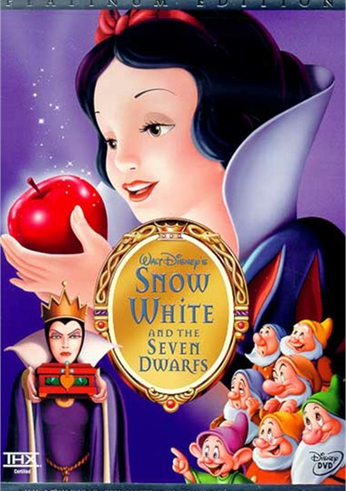 Snow White And The Seven Dwarfs: Platinum Edition Movie