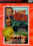 Last Train, The Movie