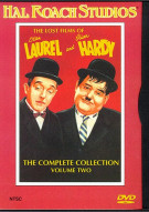 Lost Films of Laurel & Hardy #2 Movie