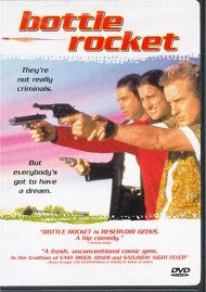 Bottle Rocket Movie