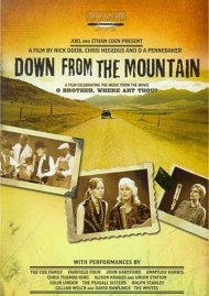 Down From The Mountain Movie