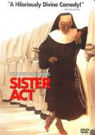 Sister Act Movie