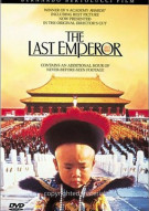Last Emperor, The: Directors Cut Movie