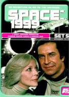 Space 1999: Set 5 - Volume 9&10 Movie
