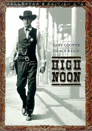 High Noon: 50th Anniversary Collectors Edition Movie
