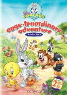 Baby Looney Tunes: Eggs-traordinary Adventure Movie
