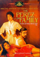 Perez Family, The Movie