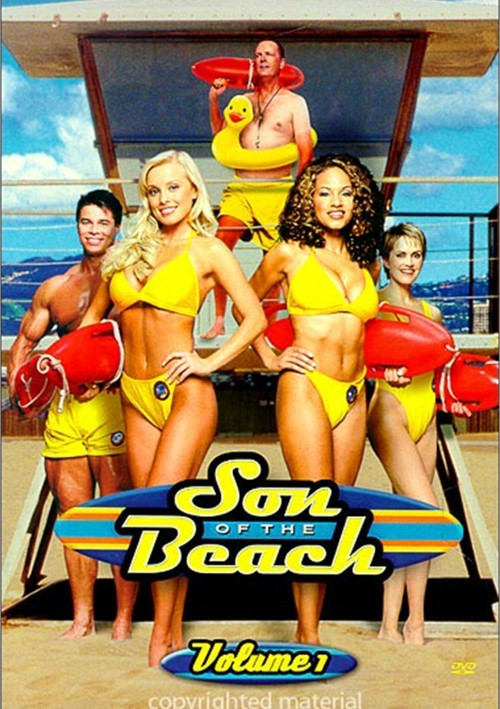 Son Of The Beach: Volume 1 Movie