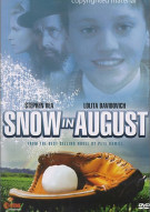 Snow In August Movie