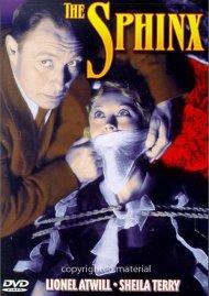 Sphinx, The (Alpha) Movie