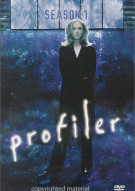 Profiler: Season 1 Movie