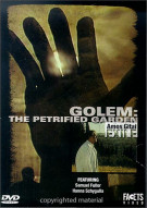 Golem: The Petrified Garden Movie