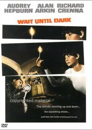 Wait Until Dark Movie