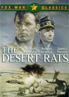 Desert Rats Movie