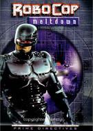 Robocop: Meltdown Movie