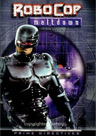 Robocop: Meltdown Movie