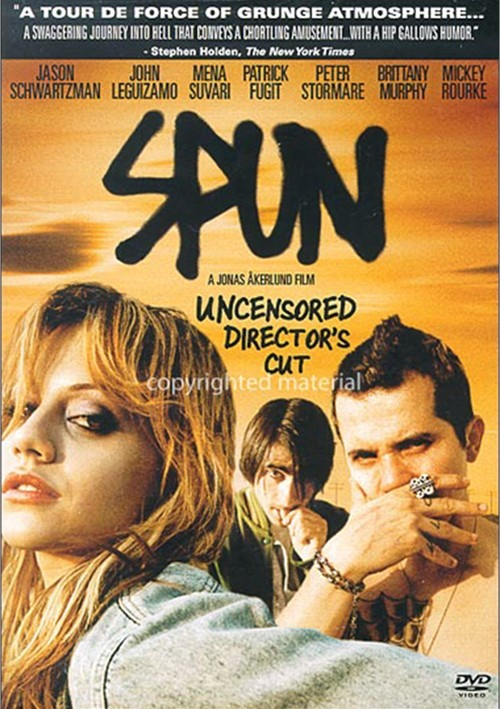 Spun: Unrated Movie