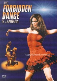 Forbidden Dance Is The Lambada, The Movie