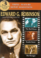Edward G. Robinson: Triple Feature Movie Marathon  Movie
