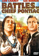Battles Of Chief Pontiac, The (Alpha) Movie