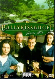 Ballykissangel: Series Two Movie