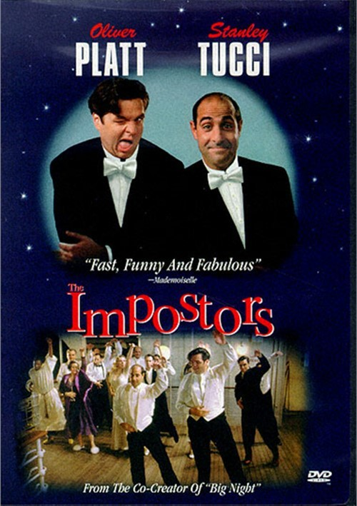 Impostors, The Movie