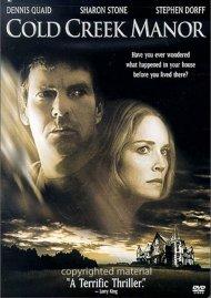 Cold Creek Manor Movie