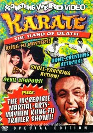 Karate: The Hand Of Death Movie
