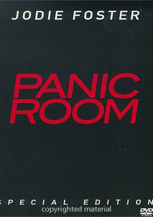 Panic Room: Special Edition Movie