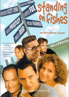 Standing On Fishes Movie