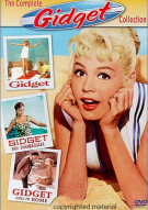 Complete Gidget Collection, The Movie