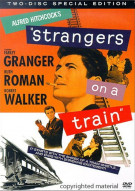 Strangers On A Train: Special Edition Movie
