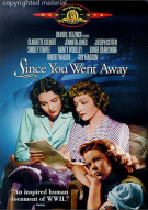 Since You Went Away (MGM) Movie