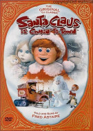 Original TV Classic, The: Santa Claus Is Comin To Town Movie