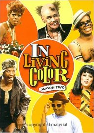 In Living Color: Season 2 Movie