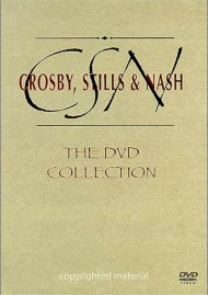 Crosby, Stills & Nash: The DVD Collection Movie