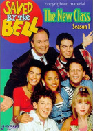 Saved By The Bell: The New Class - Season 1 Movie