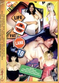 Life In The Fat Lane #10 Movie