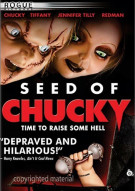 Seed Of Chucky (Fullscreen) Movie