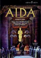Aida: Giuseppe Verdi (Naxos) Movie