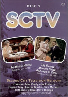 SCTV Disc 2: Southside Fracas & The Sammy Maudlin Show: Bob Hope In China Movie