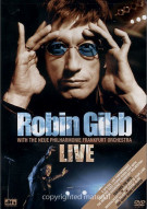 Robin Gibb Live Movie