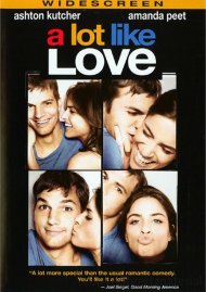 Lot Like Love, A (Widescreen) Movie