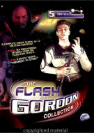 Flash Gordon Collection, The Movie