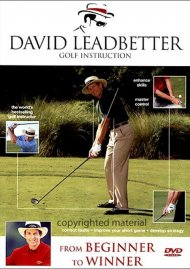 David Leadbetter: From Beginner To Winner Movie