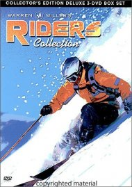 Warren Millers Riders Collection Movie